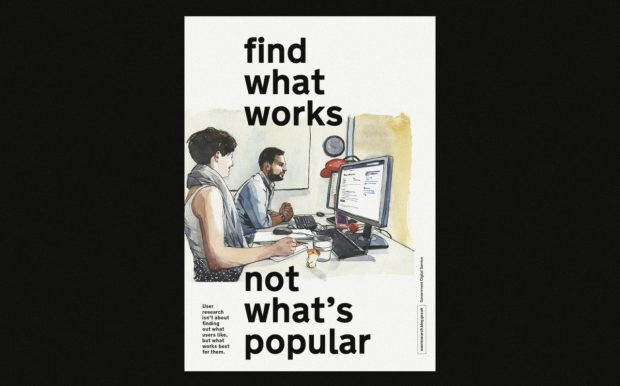 The Find What Works, not What's Popular poster